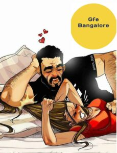 Bangalore Girls Friends Experience