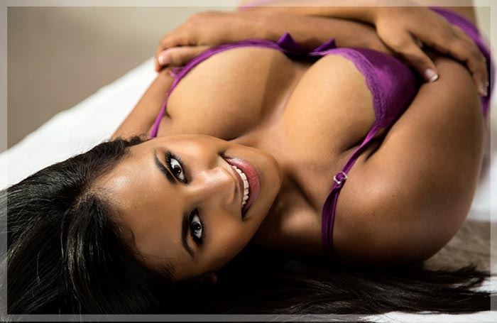 Celebrity escort in Bangalore